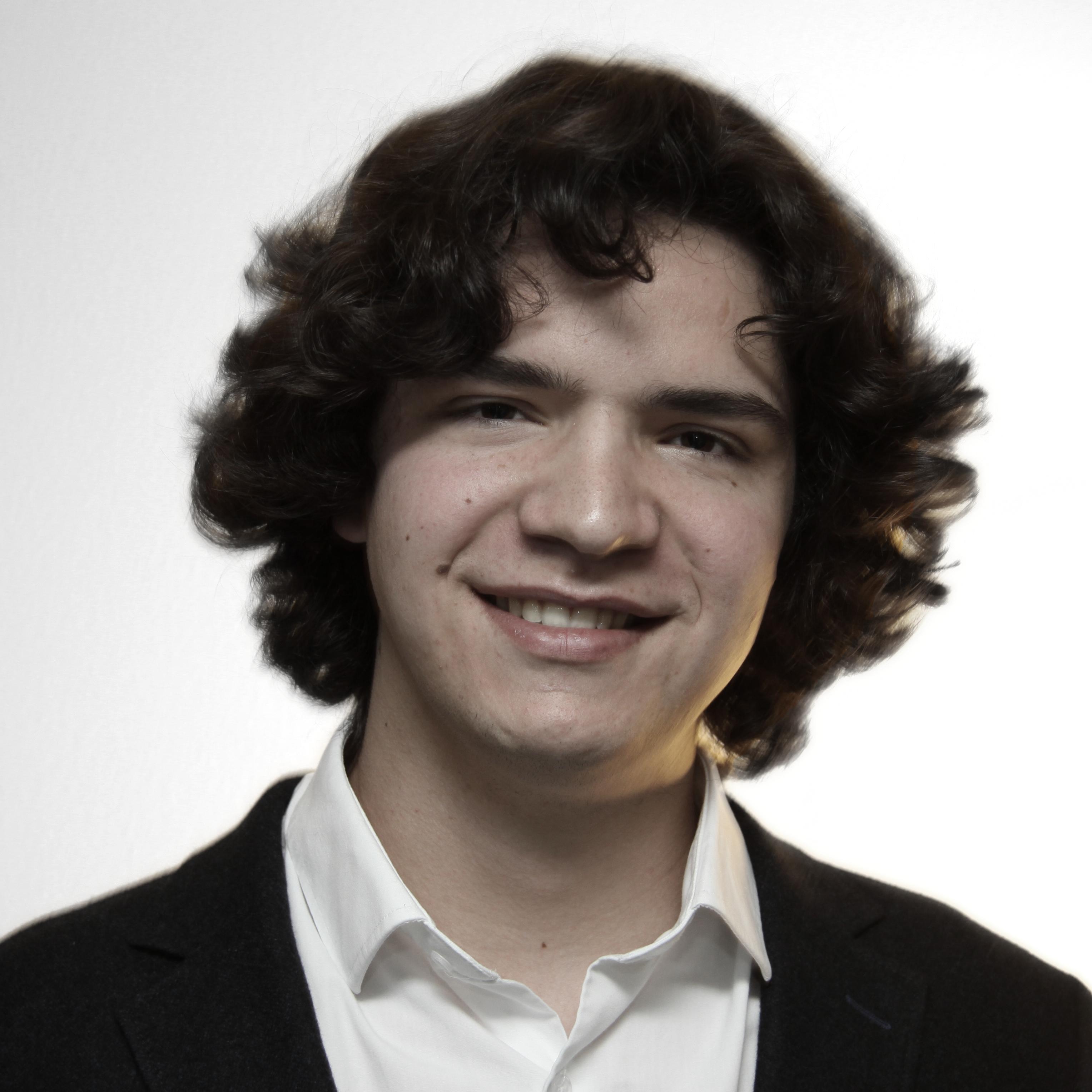 Jonathan Baumeister